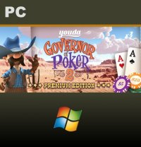 Governor of Poker 2 - Premium Edition PC