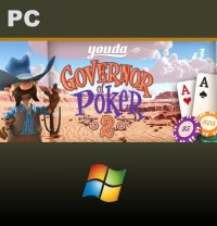 Governor of Poker 2 PC