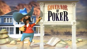 Governor of Poker llegará a Nintendo 3DS el 10 de abril