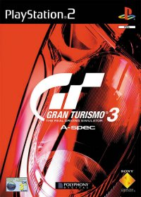 Gran Turismo 3: A-Spec Playstation 2