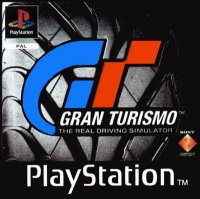 Gran Turismo Playstation