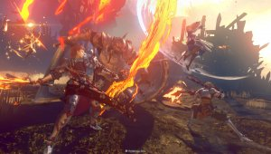 Granblue Fantasy Project Re: Link para PS4, se luce en su primera muestra en movimiento