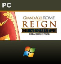 Grand Ages: Rome - Reign of Augustus PC