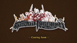 Grand Kingdom para PlayStation 4 y PlayStation Vita llegarán en junio a América