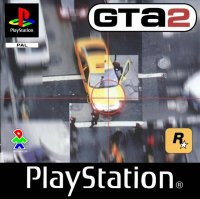 Grand Theft Auto 2 Playstation