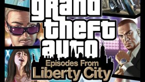Tráiler de lanzamiento Episodes From Liberty City