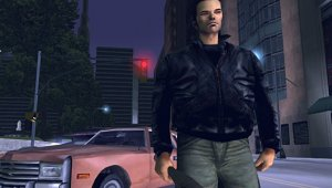 Grand Theft Auto III ya disponible en PlayStation Store