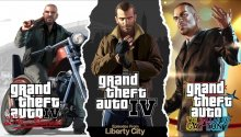 GTA IV y todos sus DLC ya son retrocompatibles con Xbox One