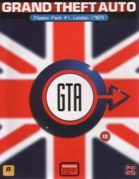 Grand Theft Auto: London, 1969 PC