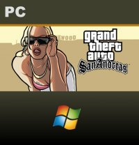 Grand Theft Auto San Andreas PC
