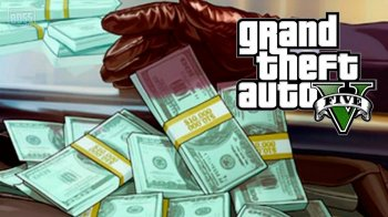 Take-Two actualiza las ventas de sus últimos juegos; Grand Theft Auto V sigue batiendo récords