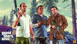 Grand Theft Auto V supera los 10 millones de unidades en Steam