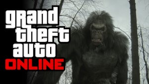 GTA Online: ¿Cómo convertirse en Bigfoot?