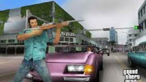 GTA Vice City llega en formato digital