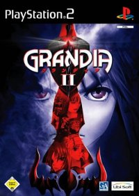 Grandia II Playstation 2