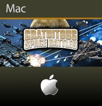 Gratuitous Space Battles Mac
