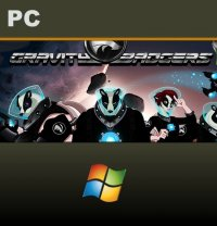 Gravity Badgers PC