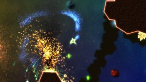 Gravity Crash Ultra llegará a lo largo de julio a PlayStation Vita