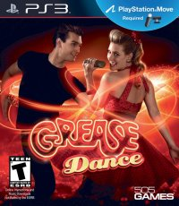 Grease PS3