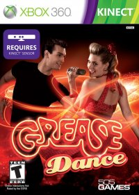 Grease Xbox 360