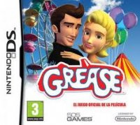 Grease Nintendo DS