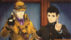 Capcom interesada en una secuela de The Great Ace Attorney