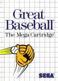 Great Baseball Master System