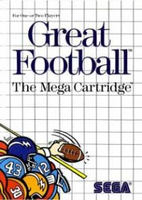 Great Football Master System