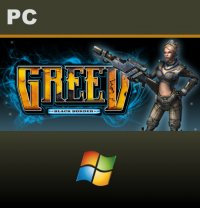 Greed: Black Border PC