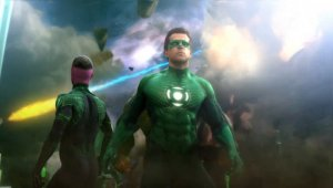 Green Lantern: Rise of the Manhunters, fecha de salida