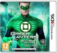 Green Lantern: Rise of the Manhunters Nintendo 3DS