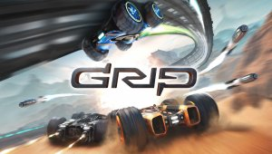 GRIP: Combat Racing ya tiene fecha en PC PS4, Xbox One y Nintendo Switch