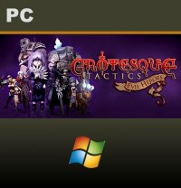 Grotesque Tactics: Evil Heroes PC