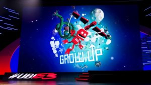 Ubisoft presenta Grow Up, la secuela del indie Grow Home