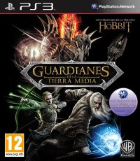 Guardianes de la Tierra Media PS3