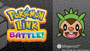 Guía Pokémon Link Battle!