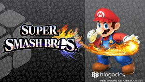 Guía Super Smash Bros 3DS y Wii U