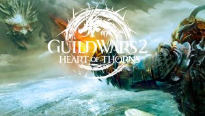 Guild Wars 2: Heart of the Thorns ya dispone de su primera gran incursión