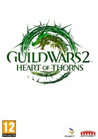 Guild Wars 2: Heart of Thorns Mac