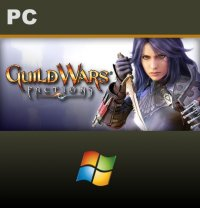 Guild Wars Factions PC