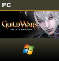 Guild Wars Game of the Year Edition PC