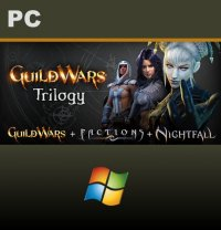 Guild Wars Trilogy PC