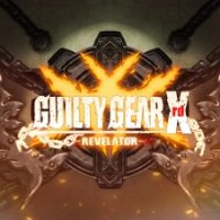 Guilty Gear Xrd: Revelator PS4