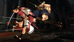 Arc System Artwkorks fecha Guilty Gear XRD Rev 2
