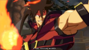 Arc System Works confirma la llegada de un nuevo Guilty Gear
