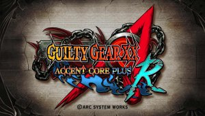 Guilty Gear XX Accent Core Plus R tendrá versión en Nintendo Switch