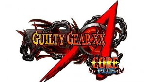 Guilty Gear XX Accent Core Plus llegará en Febrero a Europa