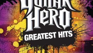 Guitar Hero Greatest Hits ya a la venta