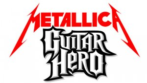 Confirmado el track list de Guitar Hero: Metallica