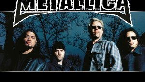 Guitar Hero: Metallica. Lista de canciones